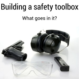 Building a safety toolbox